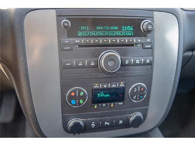 2009 Chevrolet Avalanche 1500 LS (Stk: K647563A) in Surrey - Image 19 of 22