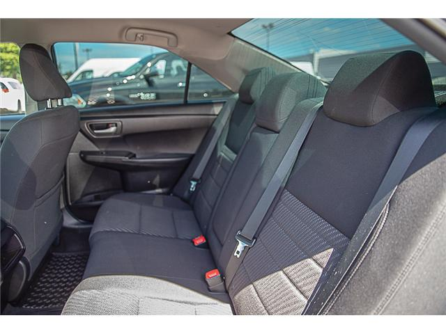 2017 Toyota Camry LE (Stk: K739995A) in Surrey - Image 10 of 22