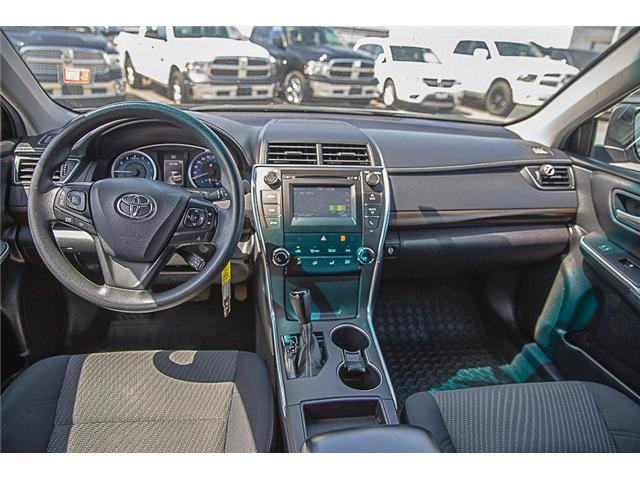 2017 Toyota Camry LE (Stk: K739995A) in Surrey - Image 11 of 22