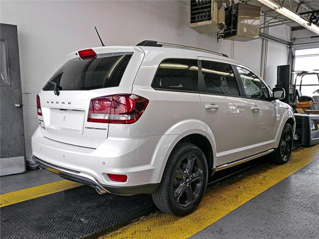 2018 Dodge Journey Crossroad (Stk: X-6112-0) in Burnaby - Image 3 of 23