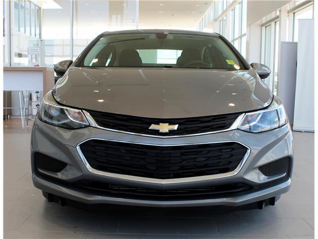 2018 Chevrolet Cruze LT Auto (Stk: V7209) in Saskatoon - Image 2 of 7