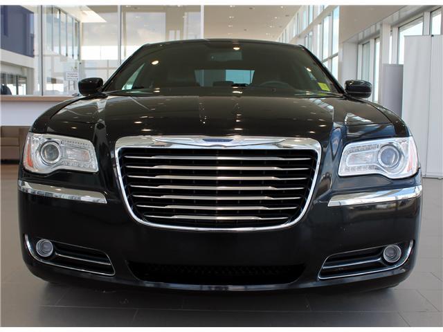 2014 Chrysler 300 Base (Stk: V7133A) in Saskatoon - Image 2 of 23