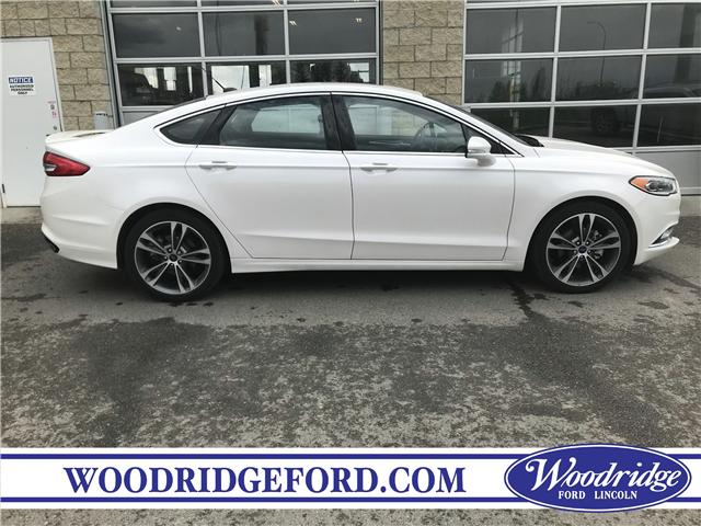 2018 Ford Fusion Titanium (Stk: 17262) in Calgary - Image 2 of 21