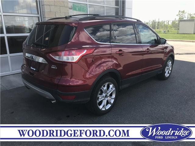 2013 Ford Escape SEL (Stk: K-1926A) in Calgary - Image 2 of 13