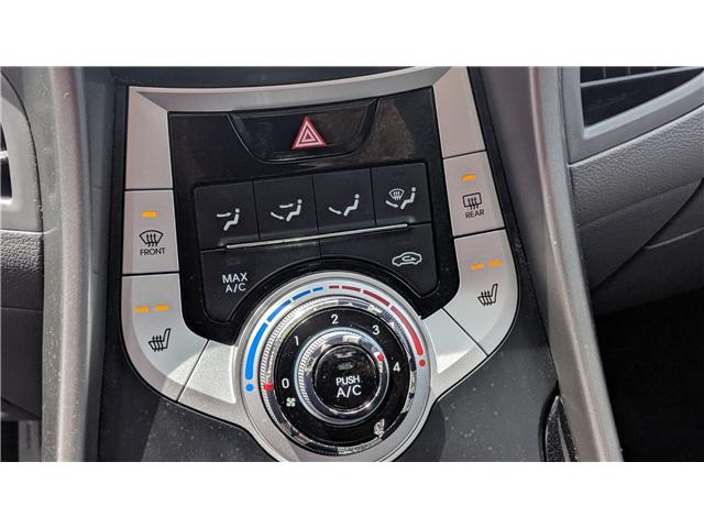 2012 Hyundai Elantra GLS (Stk: ) in Mississauga - Image 16 of 24
