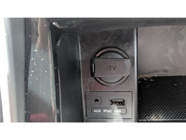 2012 Hyundai Elantra GLS (Stk: ) in Mississauga - Image 18 of 24