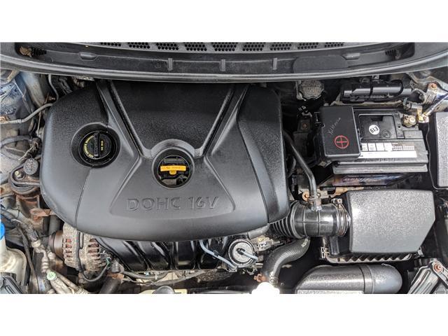 2012 Hyundai Elantra GLS (Stk: ) in Mississauga - Image 23 of 24