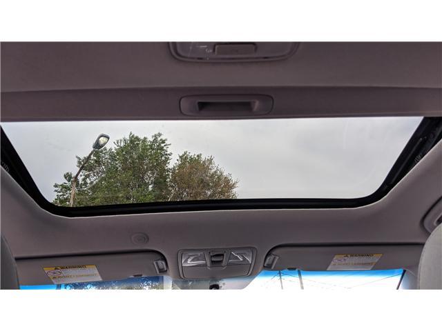 2012 Hyundai Elantra GLS (Stk: ) in Mississauga - Image 20 of 24