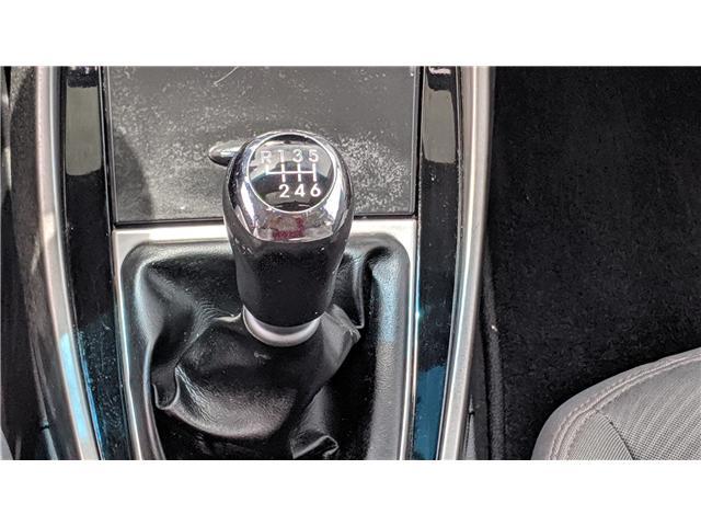 2012 Hyundai Elantra GLS (Stk: ) in Mississauga - Image 17 of 24