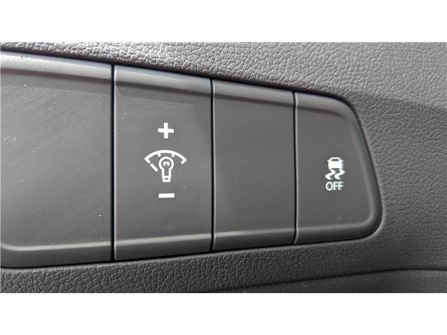 2012 Hyundai Elantra GLS (Stk: ) in Mississauga - Image 10 of 24