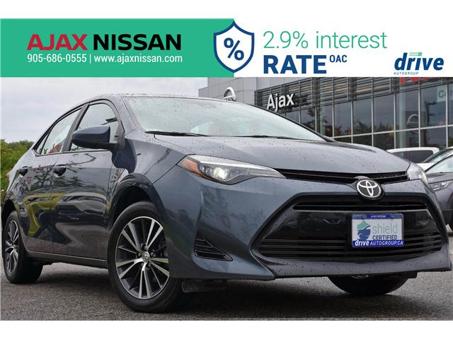 2018 Toyota Corolla LE (Stk: P4171R) in Ajax - Image 1 of 29