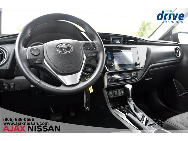 2018 Toyota Corolla LE (Stk: P4172R) in Ajax - Image 2 of 29