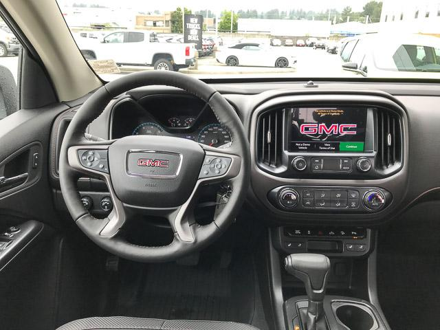 2019 GMC Canyon All Terrain w/Cloth (Stk: 9CN41770) in North Vancouver - Image 6 of 13