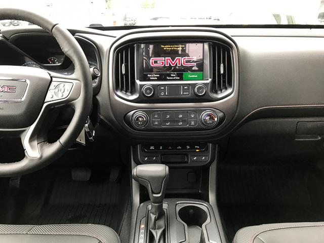 2019 GMC Canyon All Terrain w/Cloth (Stk: 9CN41770) in North Vancouver - Image 7 of 13