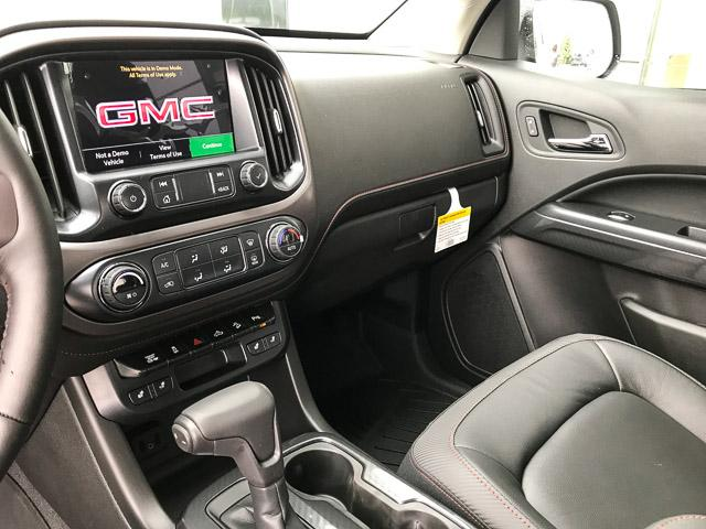 2019 GMC Canyon All Terrain w/Cloth (Stk: 9CN41770) in North Vancouver - Image 8 of 13