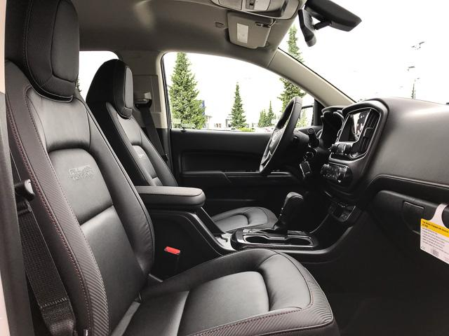 2019 GMC Canyon All Terrain w/Cloth (Stk: 9CN41770) in North Vancouver - Image 10 of 13