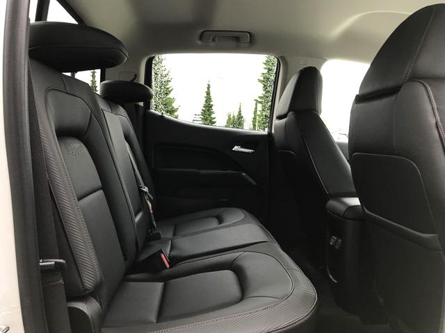 2019 GMC Canyon All Terrain w/Cloth (Stk: 9CN41770) in North Vancouver - Image 11 of 13