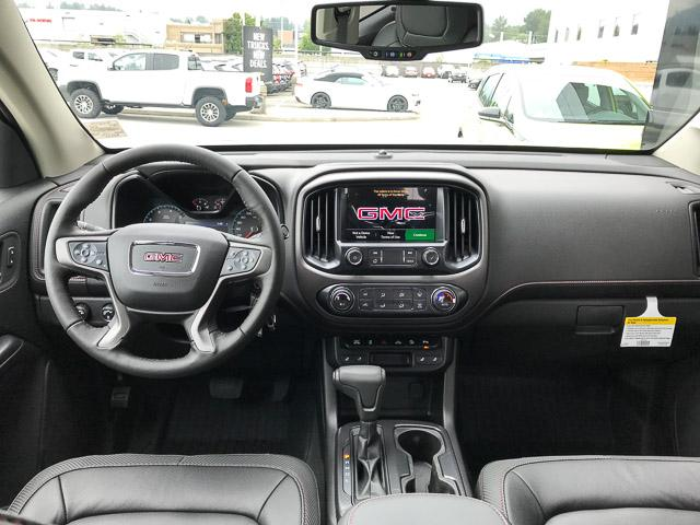 2019 GMC Canyon All Terrain w/Cloth (Stk: 9CN41770) in North Vancouver - Image 9 of 13