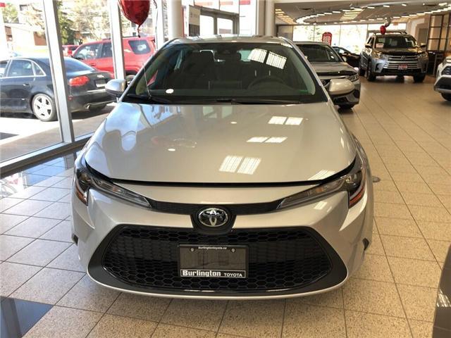 2020 Toyota Corolla L (Stk: 202012) in Burlington - Image 2 of 5