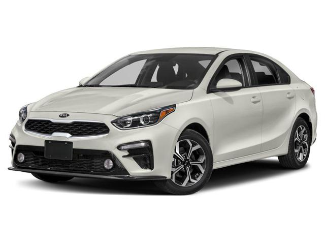 2019 Kia Forte EX (Stk: 862N) in Tillsonburg - Image 1 of 9