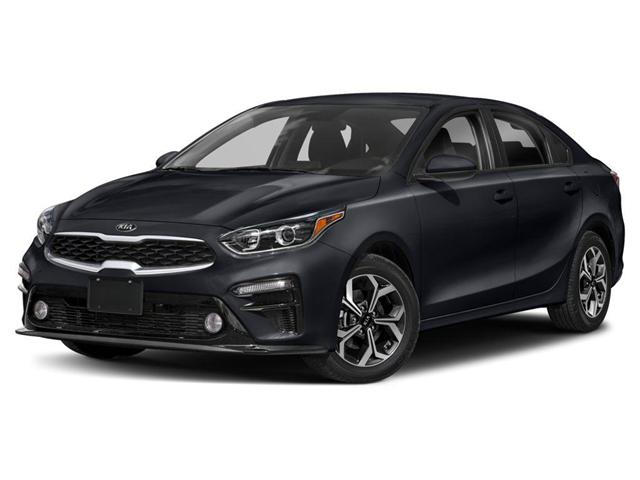 2019 Kia Forte EX (Stk: 863N) in Tillsonburg - Image 1 of 9