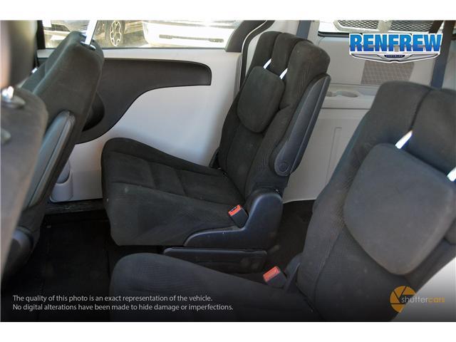 2016 Dodge Grand Caravan SE/SXT (Stk: K033A) in Renfrew - Image 7 of 20