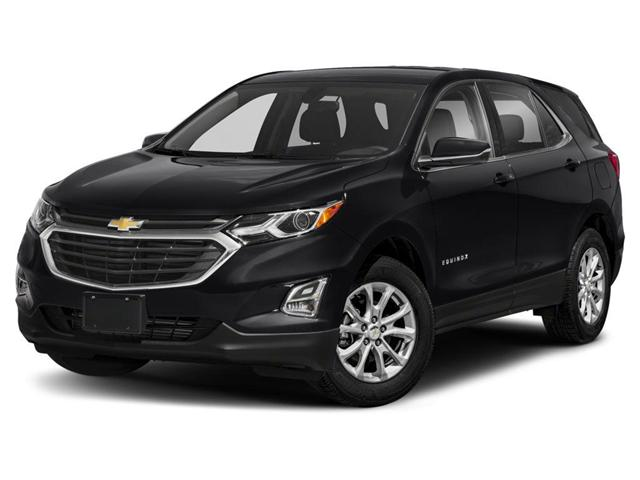2019 Chevrolet Equinox LT (Stk: 301291) in Milton - Image 1 of 9