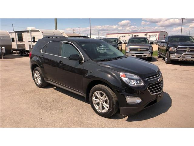 2017 Chevrolet Equinox LT (Stk: I7638A) in Winnipeg - Image 2 of 25