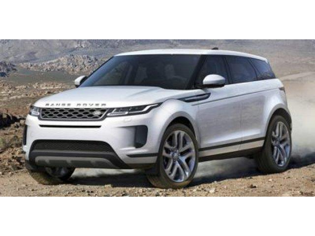 2020 Land Rover Range Rover Evoque SE (Stk: R0912) in Ajax - Image 1 of 2