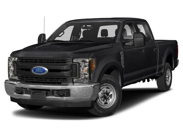 2019 Ford F-350 Platinum (Stk: 9F37959) in Vancouver - Image 1 of 9