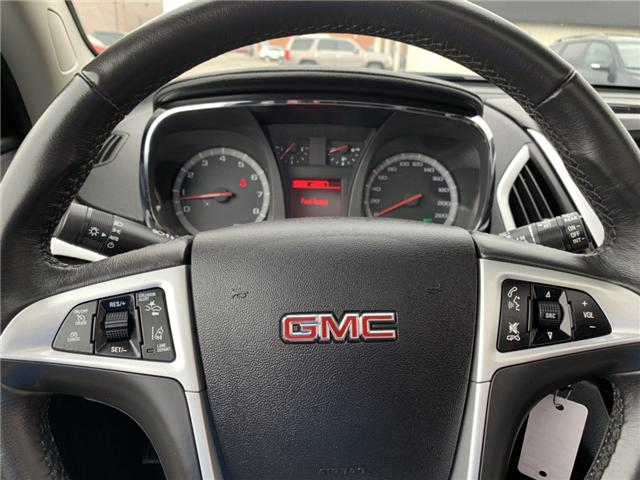 2017 GMC Terrain SLT (Stk: H6303490) in Sarnia - Image 20 of 31