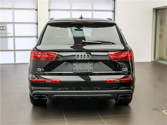 2018 Audi Q7 3.0T Technik (Stk: P3208) in Toronto - Image 6 of 34
