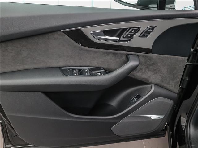 2018 Audi Q7 3.0T Technik (Stk: P3208) in Toronto - Image 9 of 34