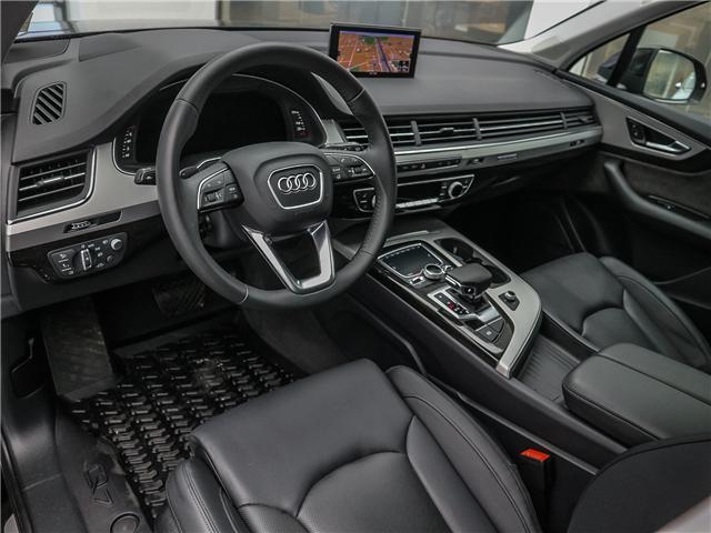 2018 Audi Q7 3.0T Technik (Stk: P3208) in Toronto - Image 10 of 34