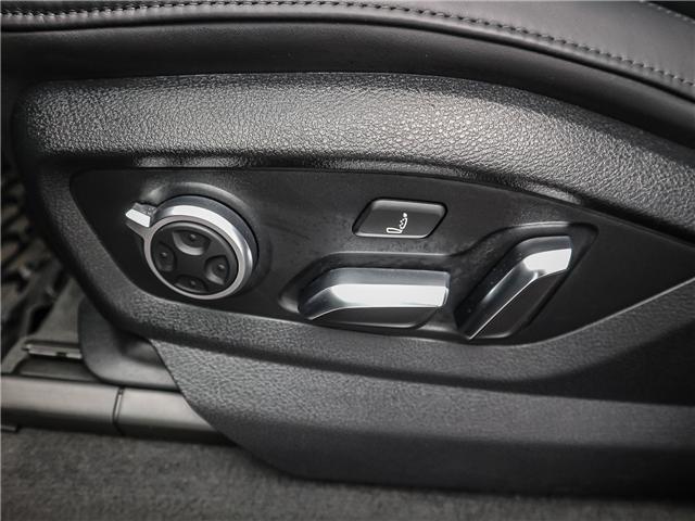 2018 Audi Q7 3.0T Technik (Stk: P3208) in Toronto - Image 12 of 34
