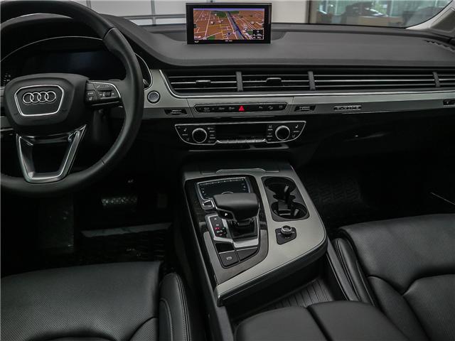2018 Audi Q7 3.0T Technik (Stk: P3208) in Toronto - Image 15 of 34