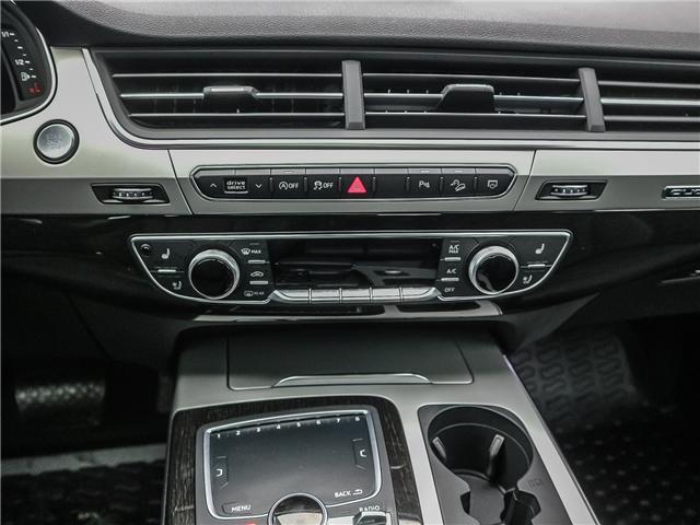 2018 Audi Q7 3.0T Technik (Stk: P3208) in Toronto - Image 18 of 34