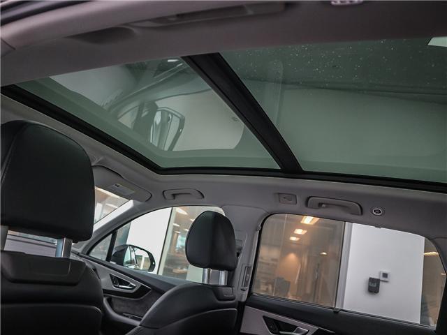 2018 Audi Q7 3.0T Technik (Stk: P3208) in Toronto - Image 21 of 34