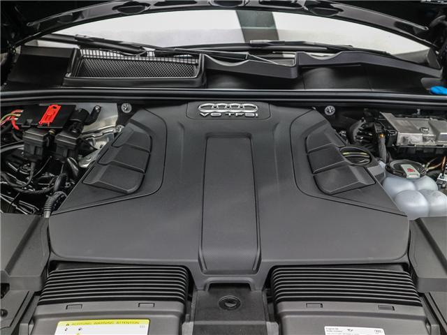 2018 Audi Q7 3.0T Technik (Stk: P3208) in Toronto - Image 28 of 34