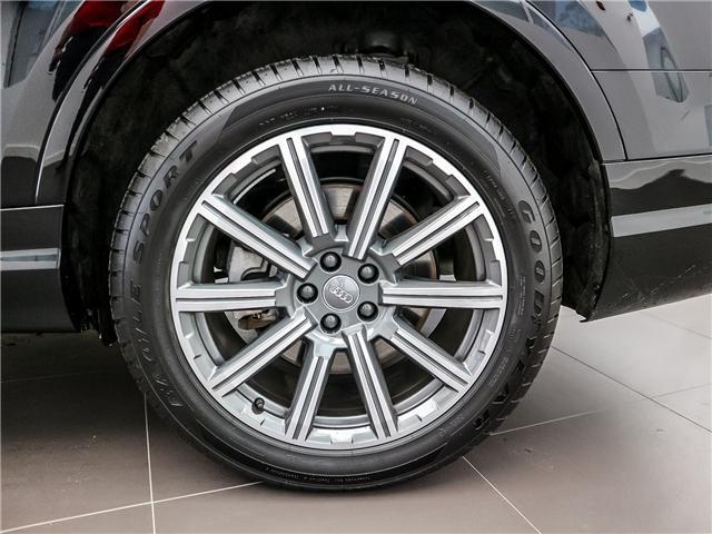 2018 Audi Q7 3.0T Technik (Stk: P3208) in Toronto - Image 29 of 34