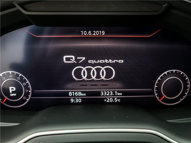 2018 Audi Q7 3.0T Technik (Stk: P3208) in Toronto - Image 33 of 34