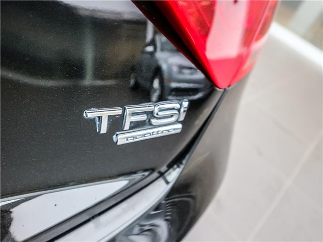 2015 Audi A5 2.0T Technik (Stk: P3223) in Toronto - Image 24 of 28