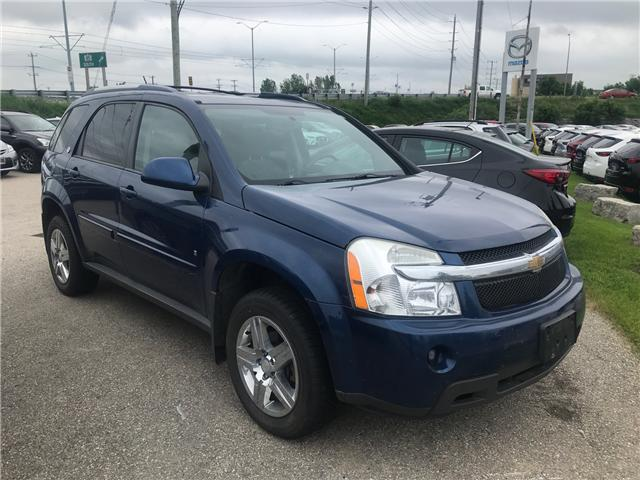 2009 Chevrolet Equinox LT (Stk: T6637A) in Waterloo - Image 1 of 1