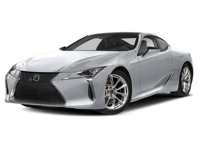 2019 Lexus LC 500 Base (Stk: P8435) in Ottawa - Image 1 of 9