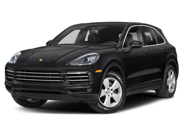 2019 Porsche Cayenne  (Stk: PD13459) in Vaughan - Image 1 of 9