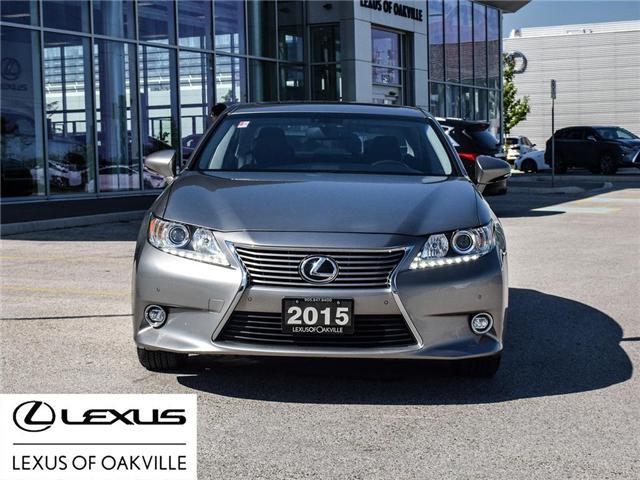 2015 Lexus ES 350 Base (Stk: UC7727) in Oakville - Image 2 of 23
