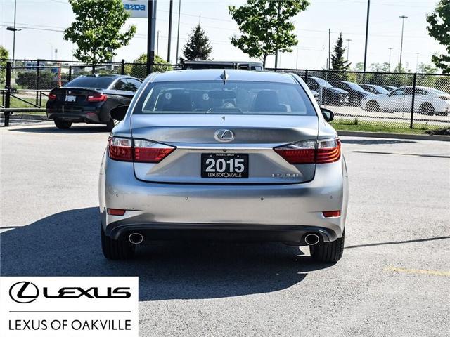 2015 Lexus ES 350 Base (Stk: UC7727) in Oakville - Image 5 of 23