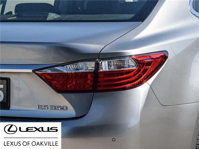2015 Lexus ES 350 Base (Stk: UC7727) in Oakville - Image 7 of 23