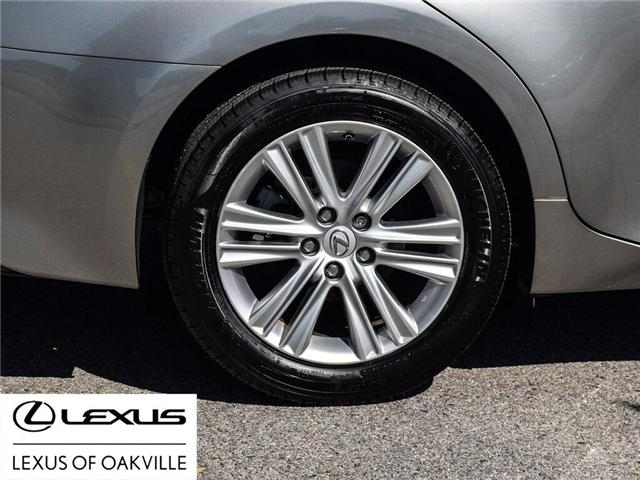 2015 Lexus ES 350 Base (Stk: UC7727) in Oakville - Image 8 of 23