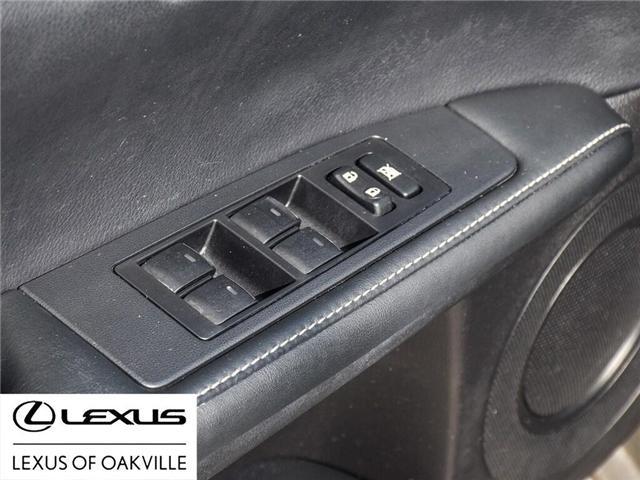 2015 Lexus ES 350 Base (Stk: UC7727) in Oakville - Image 10 of 23